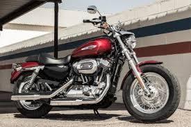 new 2017 harley davidson 1200 custom motorcycles in mentor oh