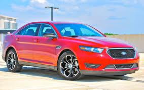 2013 Ford Taurus SHO Test Drive - AutoNation Drive Automotive Blog