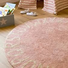 pink area rugs the home depot within round rug designs decor for nursery baby light regarding round pink rug