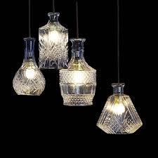 decorative pendant lighting. decorative hanging pendant light vintage style glass bottle buy lightglass ball lightsstained lights lighting