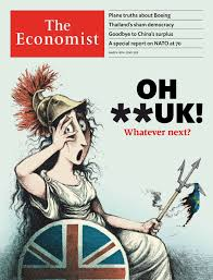 the economist continental europe edition digital magazine