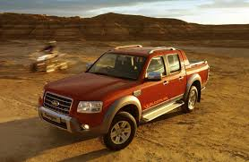Ford Ranger Reviews, Specs & Prices - Top Speed