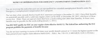 Edd Benefits Chart Edd Mail Confused Please Explain Extension File Receive