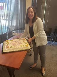 "Today we ""bid adieu"" to Jennie Robertson... - Western Fairfax Christian  Ministries   Facebook"
