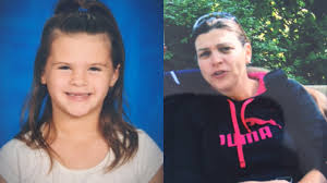 6-year-old, subject of Washington state Amber Alert, found safe ...