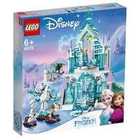 <b>Конструктор LEGO Disney Princess</b> 43172 Волшебный ледяной ...