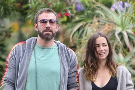 Ben affleck & ana de armas split after one year of dating. Ben Affleck Is Reportedly Moving Ana De Armas Into His 20 Million Dad Pad Vanity Fair