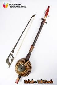 Alat tersebut merupakan pengembangan dari bentuk tutugal. Alat Musik Tradisional Kalimantan Tengah Gps Wisata Indonesia