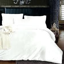 gray woven duvet cover set nate berkus hot shiny silk cotton bedding sets quilt covers bedclothes