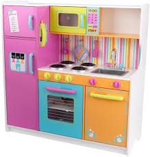 wood kids kitchen  kitchens design