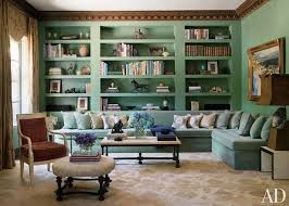 Shelving Ideas For Living Room Painting