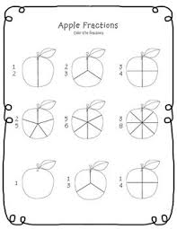 a7f7a0eca15e2ff3aff632cc4c7ddd09 apple school apple recipes 25 best ideas about fractions worksheets on pinterest math on fraction addition and subtraction worksheet