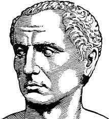 Julius Caesar Coloring Pages With Roman Soldier Coloring Page To