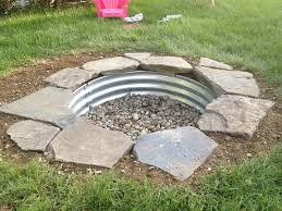 inspirational how to build an inground fire pit elegant build inground fire pit how to build
