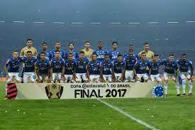 Cruzeiro bate o Flamengo nos pênaltis e é campeão da Copa do Brasil -  Gazeta Esportiva