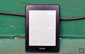 Best Amazon Kindle Comparison Comparison Tables