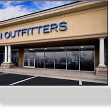 fan outfitters. photo of fan outfitters - lexington, ky, united states t