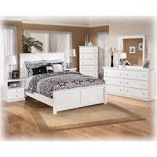 Shoals Queen Bed - Bedroom furniture lansing mi