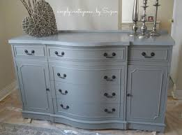chalk paint furniture before and afterBuffet Before and After  Hometalk