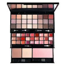 makeup kit box sephora upstairs make up palette ii max