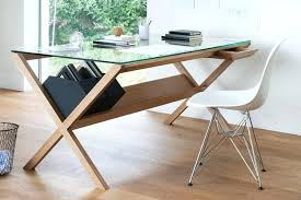 contemporary desks home office. Modern Desk Furniture Popular Cool Desks Inside 25 Best For The Home Office Man Of Many Decorations 16 Greatby8com Contemporary