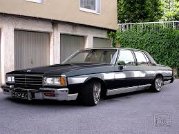 Chevrolet Caprice technical details, history, photos on Better ...