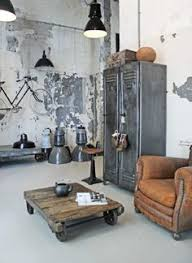 Industrial diy furniture Handmade 40 Industrial Furniture Diy Tutorials The Brightness Project Industrial Interior Design Rustic Industrial Industrial Pinterest 177 Best Diy Industrial Furniture Images Industrial Style