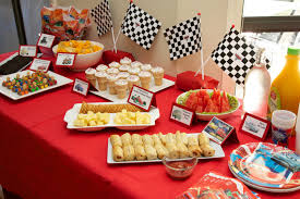 Cars Party Decorations Home Decor First Birthday Party Ideas Girl New Party Decorations