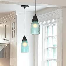 mason jar pendant light picture of