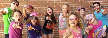 Teen camp single ladies teen