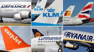 Resultado de imagen de IAG, Easyjet o Ryanair