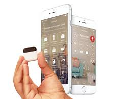KlikR lets you manage all your remote-controlled devices from your phone