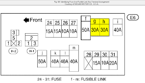 i have a 2006 nissan maxima and i need a factory diagram of 2006 Nissan Maxima Fuse Diagram click here to open and download\u003e wiring diagram 2006 nissan maxima fuse box diagram