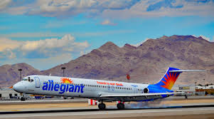 allegiant frequent flyer miles win allegiant air tickets fly to somewhere warm airlinereporter