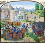 Late Middle Ages Kings