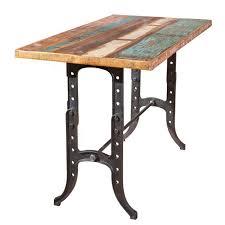 Table De Bar 4 Personnes