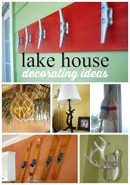 Lake Decor Accessories Lake Home Decor Idea Lake House Accessories Lake Home Decor Ideas 2