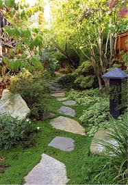 Small Picture A Small Asian Backyard Goodman Landscape Design