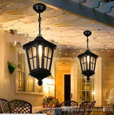 outdoor lighting led balcony lights outdoor garden chandeliers wall lamps llfa lamp hanging designer pendant light from volvo dh2010 69 35 dhgate com