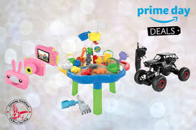 Best Amazon Prime Day baby deals: UK offers on toys and baby products    London Evening Standard