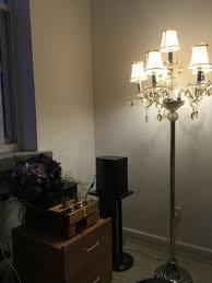 living room standing lamps elegant modern floor lamp villas bedside standing lamps floor lamps for
