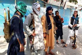 """الاتحاد الأوروبي: """"طالبان"""" تسيطر على 65% من أراضي أفغانستان"""