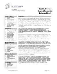 Resume Template Business Resume Template Administration Resume