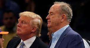 Trump's newest feud: Bill O'Reilly - POLITICO