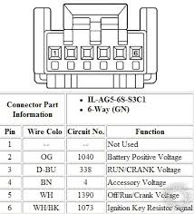 2004 saturn ion passlock ii bypass ignition s c functional schematic