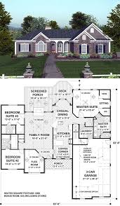 ranch style house plans with open floor plan 80 best ranch style home plans images on