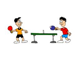 Znalezione obrazy dla zapytania tenis stołowy drużynowy gif