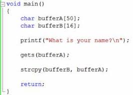 Buffer Overflows Data Execution Prevention And You
