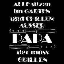 Lustiger Grill Spruch Männer T Shirt Spreadshirt