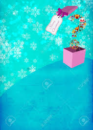 merry christmas decoration poster or flyer background space merry christmas decoration poster or flyer background space stock photo 24038155